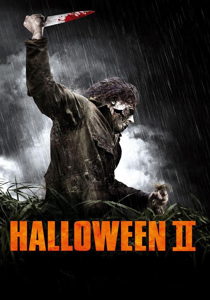 Halloween II (2009) Family Is Forever Halloween film