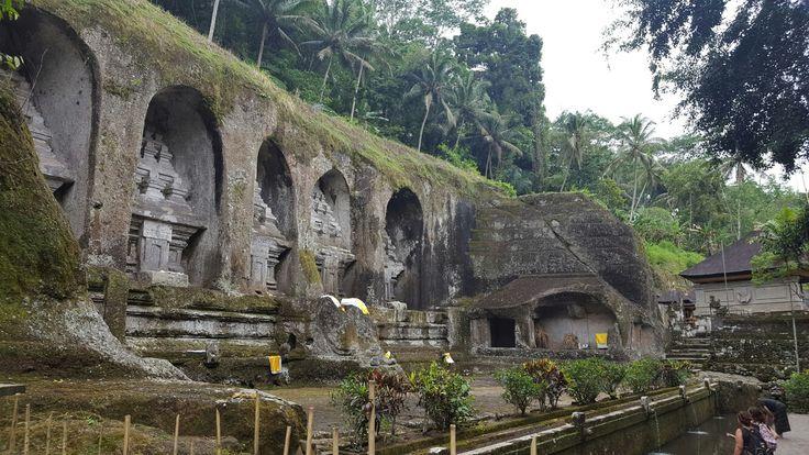 Tempel in Bali