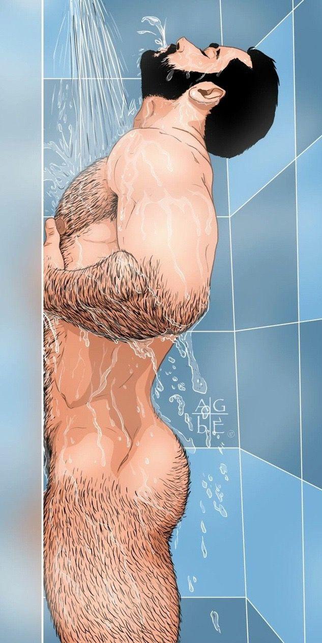 Καρτούν τριχωτό πορνό κόμικς