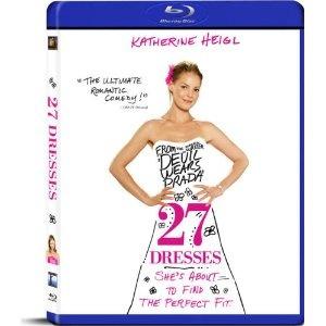 2008 - 27 Dresses: James Of Arci, Chick Flicks, Dresses Widescreen, James Marsden, 27 Dresses, Katherine Heigl, Katherineheigl, Favorite Movie, Movie Tv