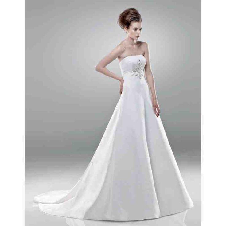 39 besten elegant wedding dresses Bilder auf Pinterest ...
