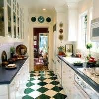 Small Galley Kitchen Ideas - Bing Images