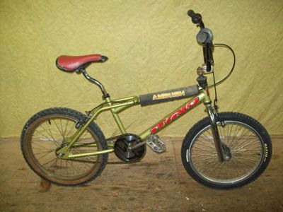 Used GT BiCYCLES for Sale | Sold - Vendu See other BMX Bikes for Sale
