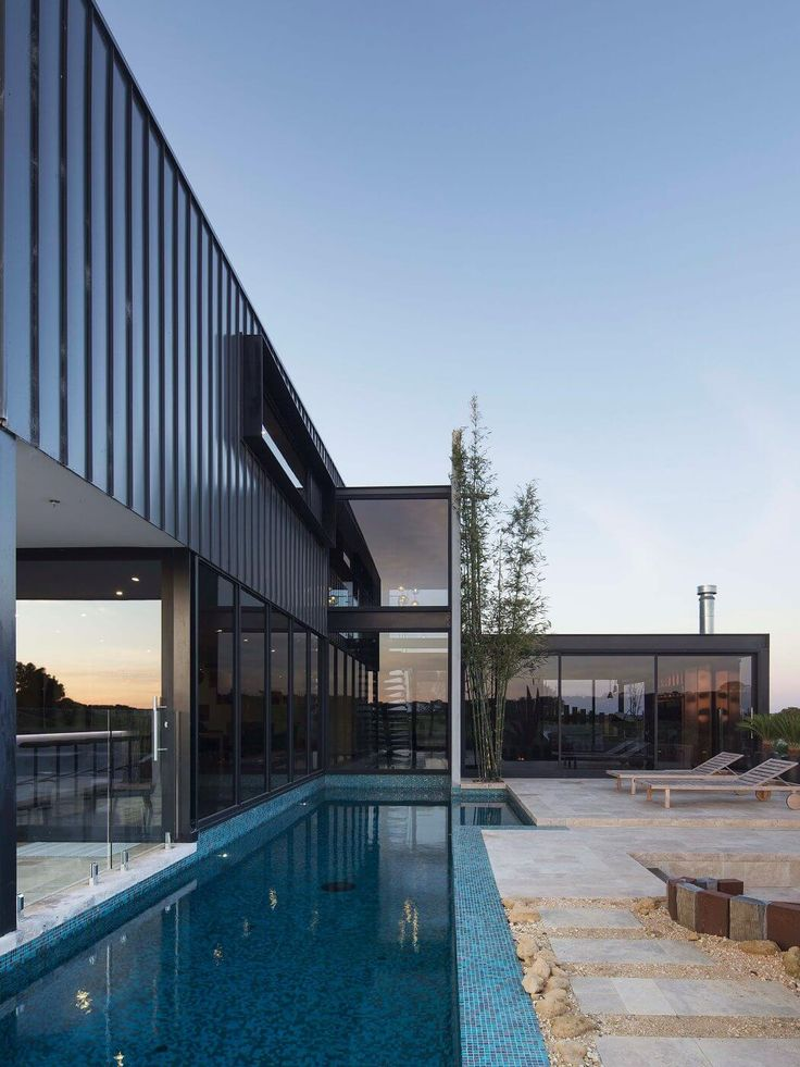 17 Best Images About Modern Architecture On Pinterest | Home ... 20 Tolle Swimmingpool Designs Geometrisch