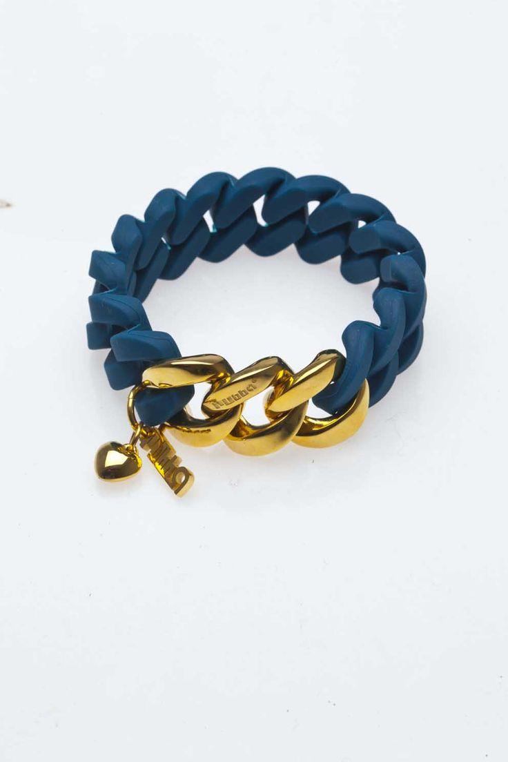 Link bracelet, Rubba at Stuttafords, R399