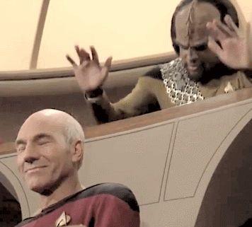 not-in-front-of-the-klingons: trekupmysleeve: trekupmysleeve: How do people join the Star Trek...