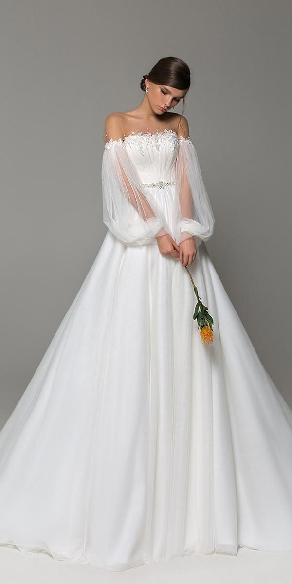 Eva Lendel Wedding Dresses You'll Be Surprised   Wedding Dresses Guide #weddingd…