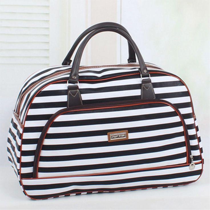 Aosbos mulheres mochila de viagem de couro pu à prova d' água grande saco de impressão portátil sacola feminino moda bolsas casuais para senhoras