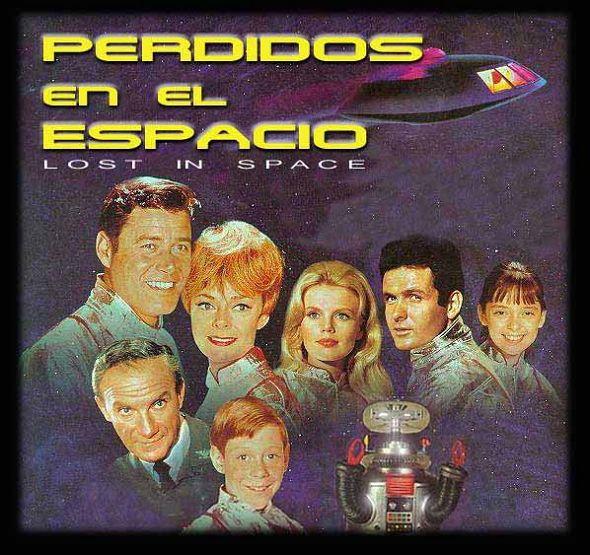 'Perdidos en el espacio' ¡volverá a la televisión!