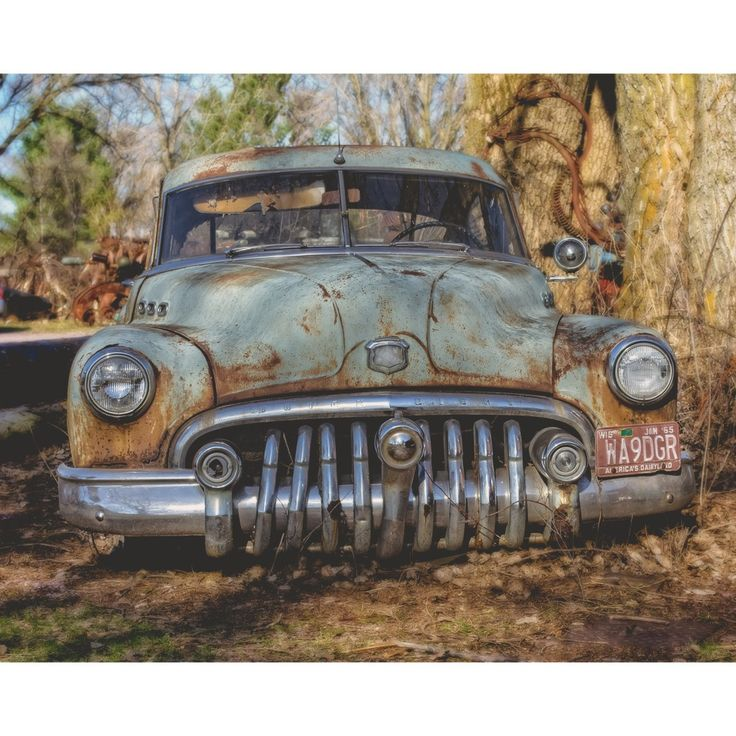 1950 Buick Special - US Trailer will sell used trailers in any condition to or from you. Contact USTrailer and let us sell your trailer. Click to http://USTrailer.com or Call 816-795-8484