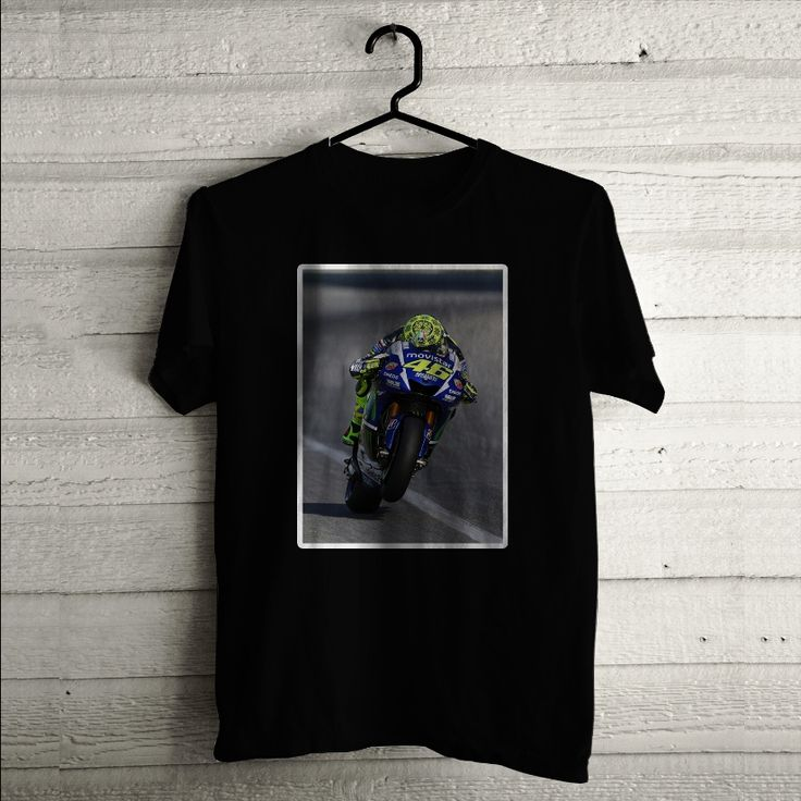 Valentino Rossi Movistar MotoGp Custom T-shirt | Men T-shirt | Woman T-shirt | Tank Top | Shirts