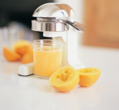 The Best Juices To Drink In The Morning | LIVESTRONG.COM