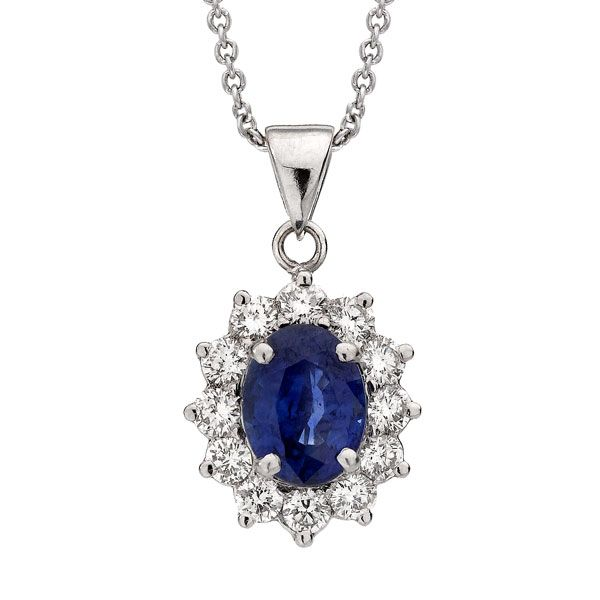 17 Best 1000 images about Sapphires for September on Pinterest