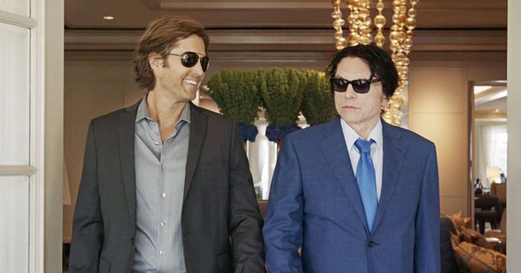'The Room' Stars Tommy Wiseau, Greg Sestero Reunite for New Film: Thirteen years after the release of the cult classic cinematic miscreation The Room, the film's two stars, writer/director Tommy Wiseau and Greg Sestero, have reunited for an upcoming film titled Best F(r)iends. The Hollywood Reporter posted the first trailer forThis article originally appeared on www.rollingstone.com: 'The Room' Stars Tommy Wiseau, Greg Sestero Reunite for New Film…