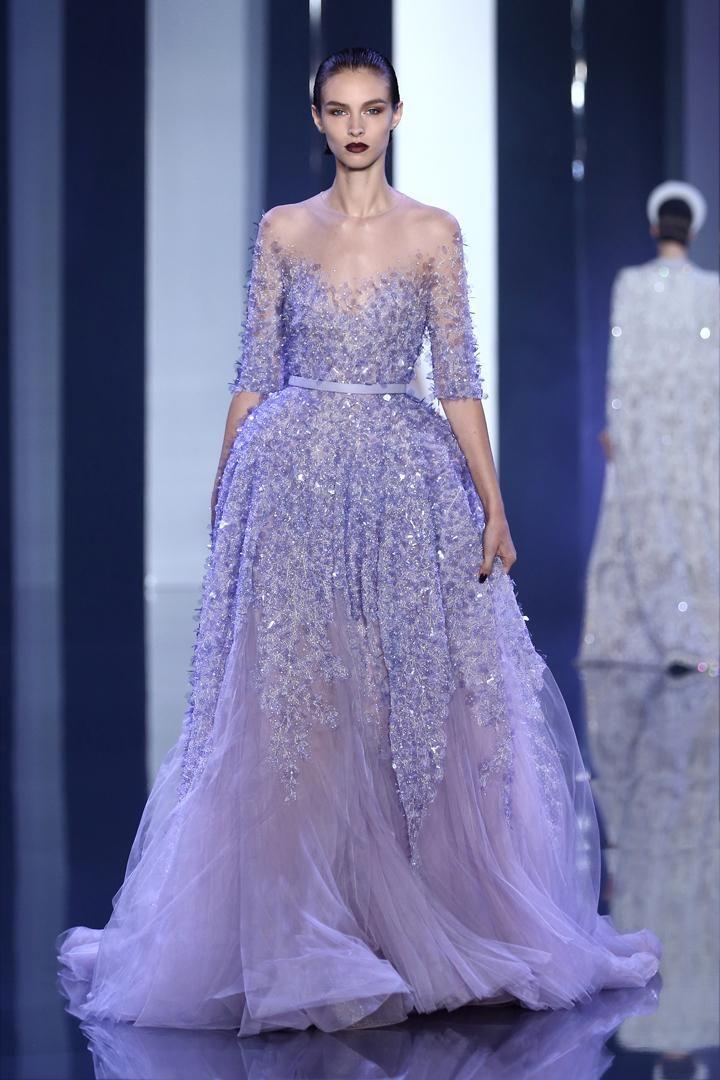 662 best Evening Dresses images on Pinterest   Formal prom dresses ...