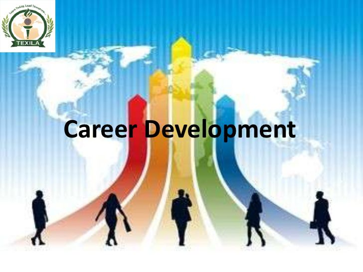 Texila International University - Career Development Prgoram  1. Personal Development 2. Academic Development 3. Career Development  Benefits: INTERNATIONAL certification Generate different lists of career Possibilities See which of your personality characteristics make you strongly or weak  For more details please visit http://www.texilaedu.org/cdp-fb.html