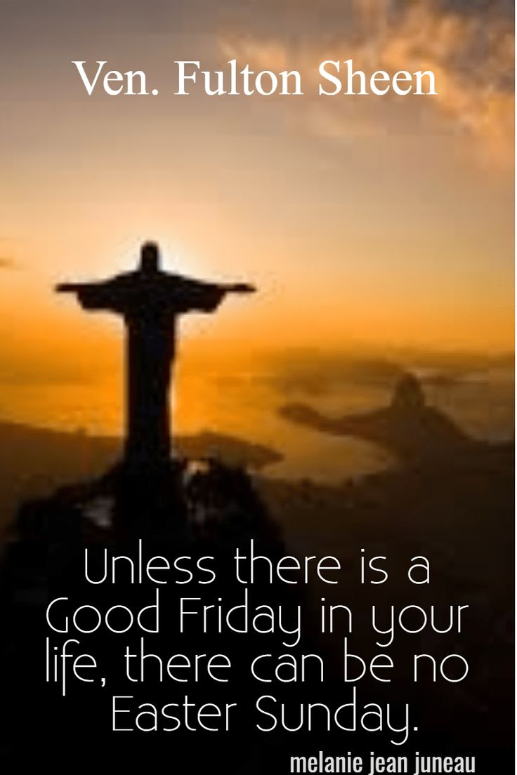 Good Friday Picture Quotes: Best 25+ Good Friday Quotes Ideas On Pinterest