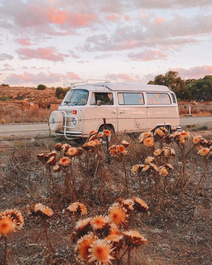 van life | On the Road in 2019 | Van life, Vintage, Road trip