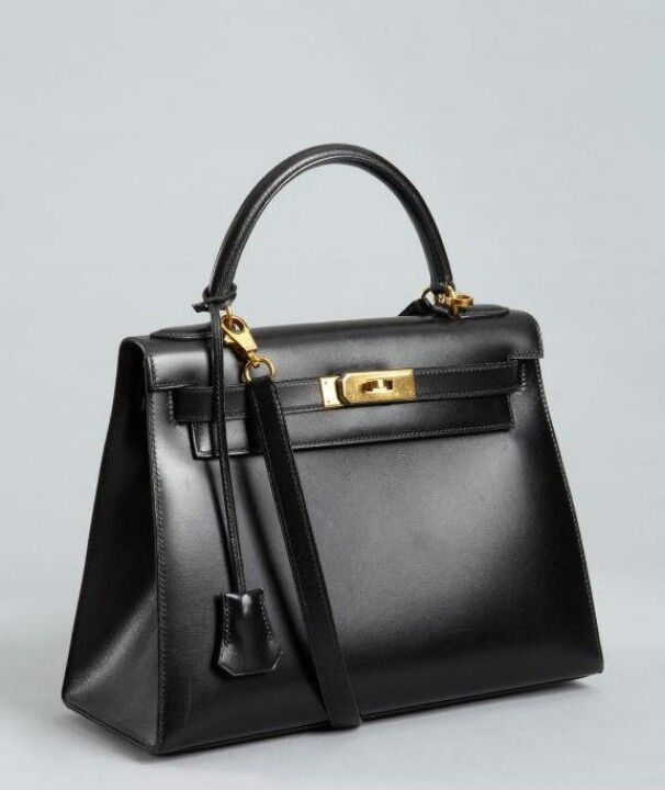 Hermes Kelly Bag - I will get one. Have to have!!