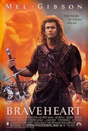 Cesur Yürek izle 1280 yılları İskoçya'sında William Wallace'in hüzünlü ama destansı hikayesini izleyeceğiz. Tüm zamanların en iyi filmleri arasına girmeyi başaran Mel Gibson imzalı film ülkemizde 57 hafta vizyonda kalmayı başararak hala rekoru elinde tutuyor. Herkes ölür ama kimse gerçekten yaşayamaz.. Mel Gibson ikinci kez yönetmen koltuğunda gördüğümüz usta oyuncu ayrıca filmin başrolünde ve yapımcılığını da üstlenmiştir.