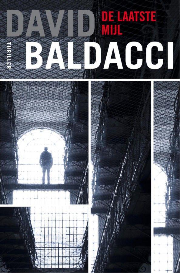 42. Baldacci - De laatste mijl