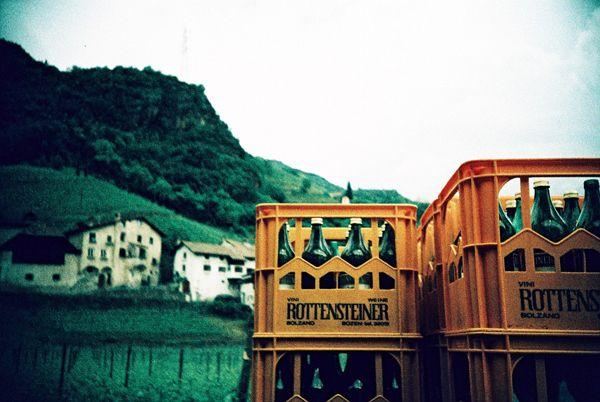 Südtirol Conny Eisfeld from #Lomoherz