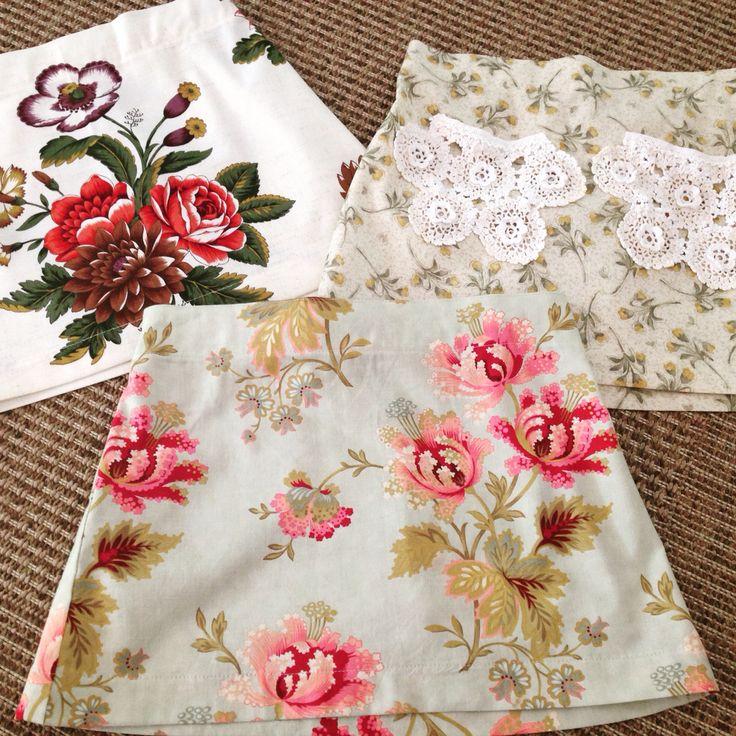 Vintage skirts by KeepMeLoveMePassMeOn