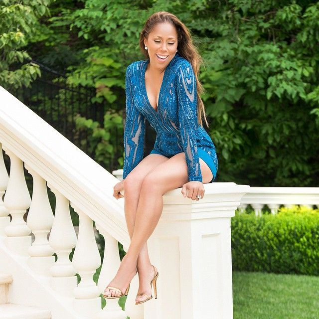 Instagram Post by Marjorie Harvey (@marjorie_harvey) | Mrs ...