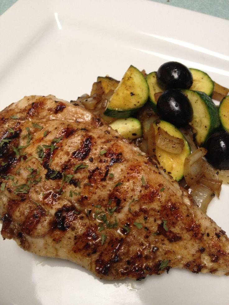 South Beach Diet Phase  Recipes Dinner Chicken