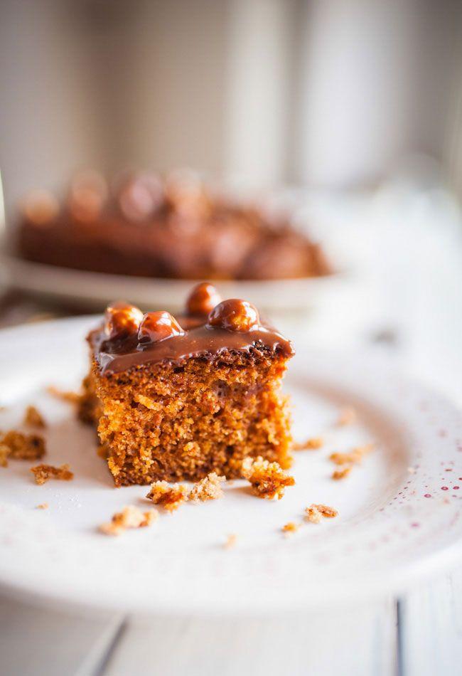 Marchewkowy+miodownik+(Ciasto+marchewkowe):+Przepis+na+marchewkowy+miodownik+spodoba+się+każdemu,+kto+lubi+proste+ciasta.+To...