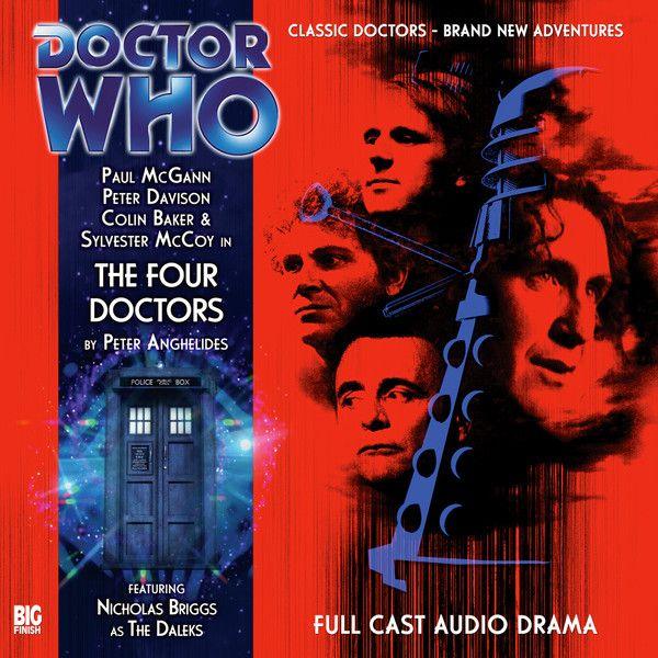 IX. The Four Doctors