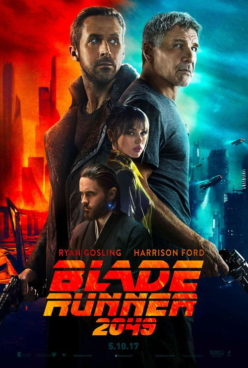 Watch Blade Runner 2049 Full-Movie