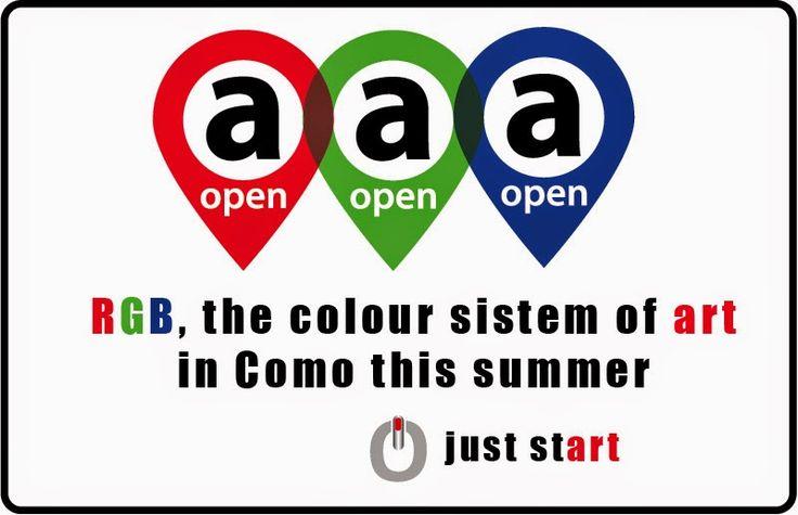 Fabrizio Bellanca.com: RBG the colour sistem of art