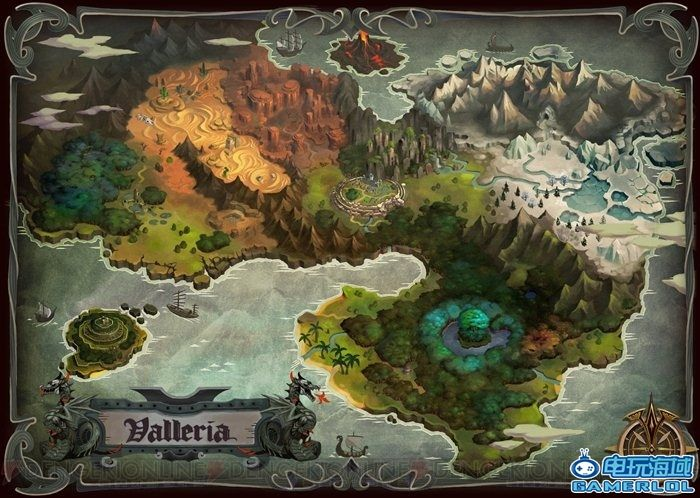 game map cartography | Create your own roleplaying game material w/ RPG Bard: www.rpgbard.com | Writing inspiration for Dungeons and Dragons DND D&D Pathfinder PFRPG Warhammer 40k Star Wars Shadowrun Call of Cthulhu Lord of the Rings LoTR + d20 fantasy science fiction scifi horror design | Not Trusty Sword art: click artwork for source