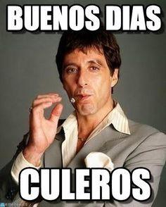 Memes de Buenos Días graciosos para Whatsapp | Fondos-Wallpappers ...