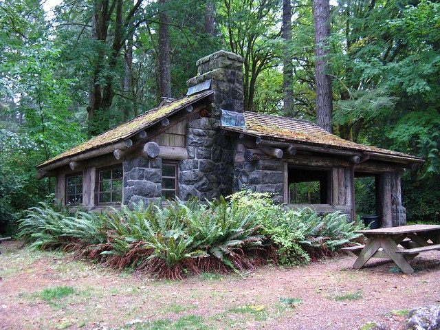 Park Picnic Shelter Designs Woodworking Projects Amp Plans