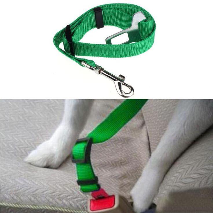 Doggy SeatBelt