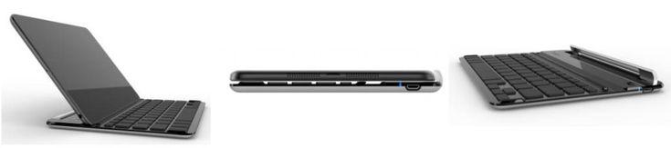 FastFit - clavier sans fil pour iPad mini