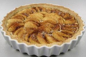 Apple Pie (æbletærte) 4