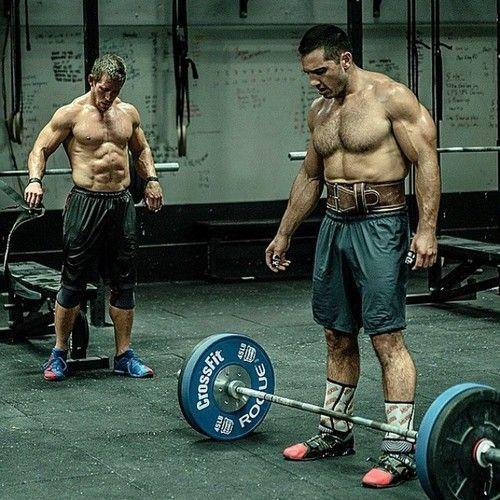 Dan Bailey & Jason Kalipa
