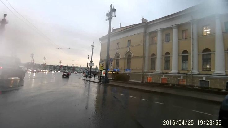 езда на велосипеде под дождем СПБ