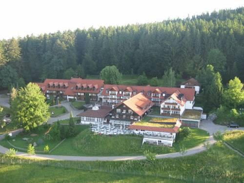 Germany - Isny Jagerhof Hotel