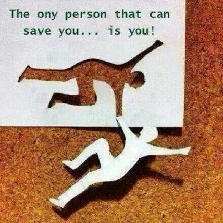 Save you