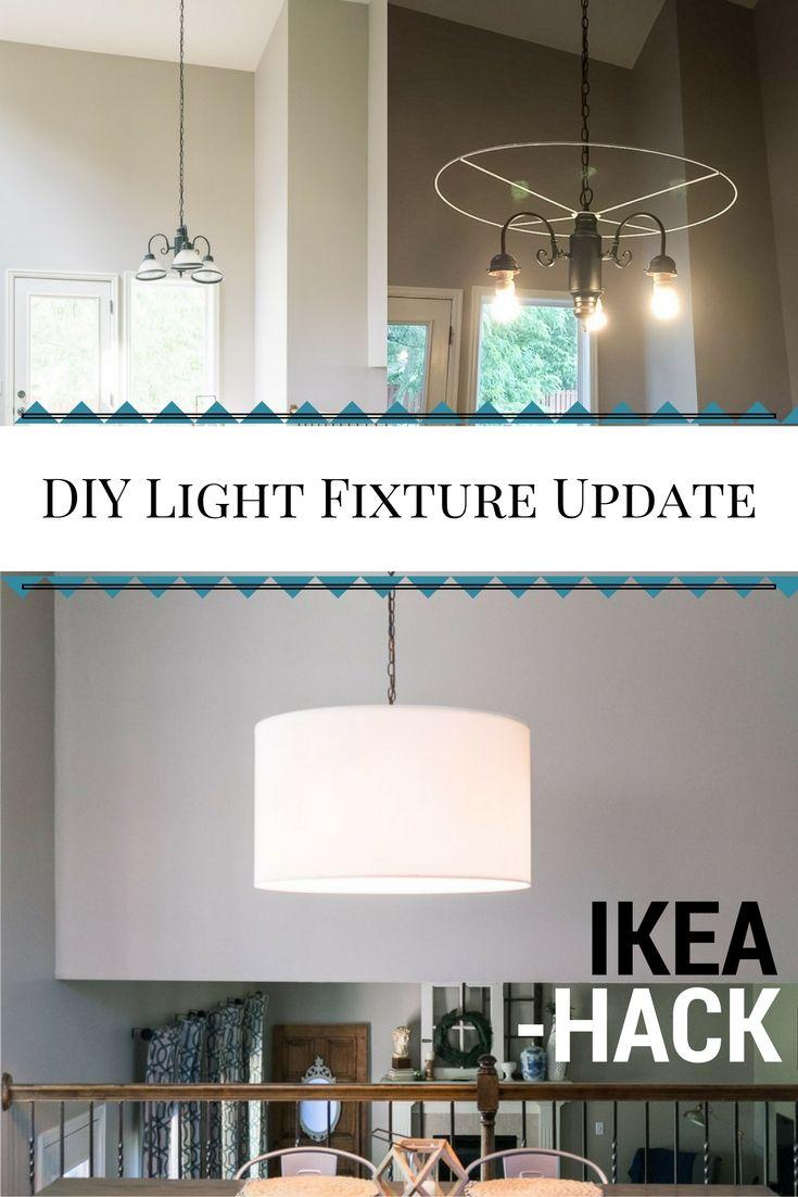 Diy Light Fixtures 91 Best Lighting Ideas Images On Pinterest
