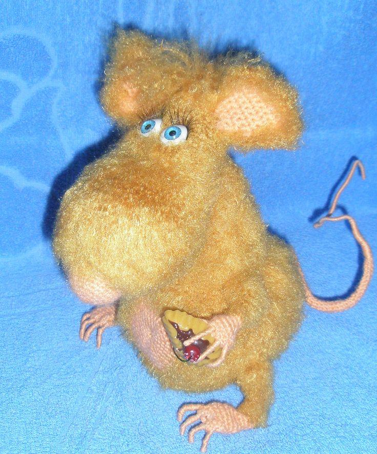 крыс,на заказ