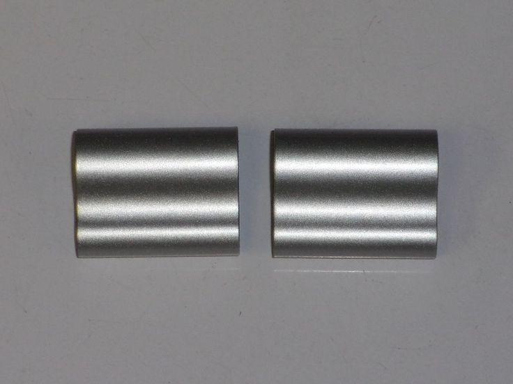 HP ENVY M6-W Series Left Right Hinge Cover Set