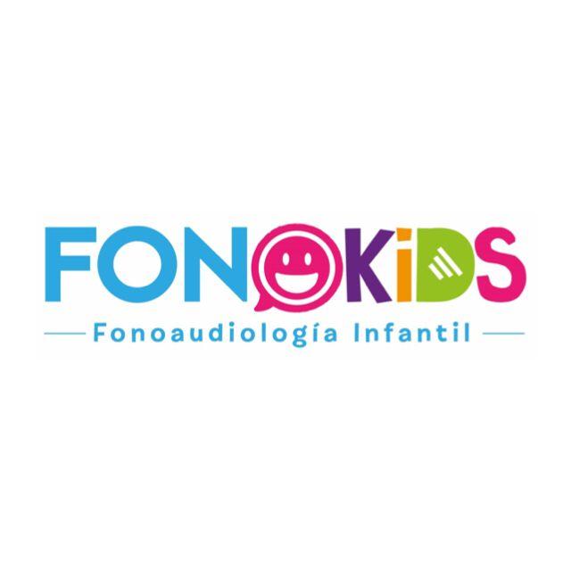 PUSH Network y su Agencia de Publicidad, les presenta el Diseño y Desarrollo de Marca de Fonokids #Brand #Logo