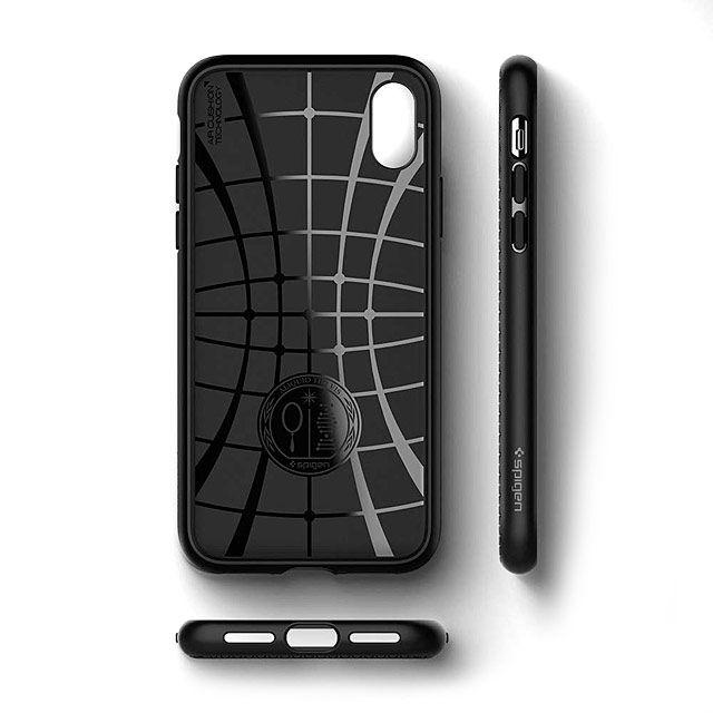 Spigen Liquid Air Case for iPhone XS Max (6.5)   Iphone cases ...