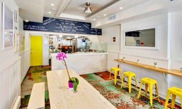 Mimi Cheng's | This Is Dumpling Nirvana | New York City | NYC | Restaurant