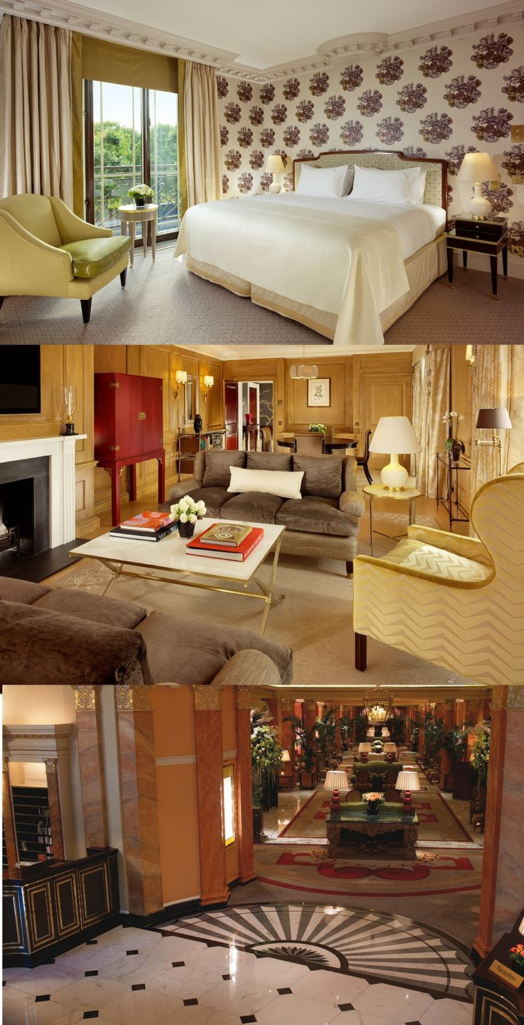 Hotel Guest Room: 17 Best Images About Luxury Hotel Guest Rooms On Pinterest